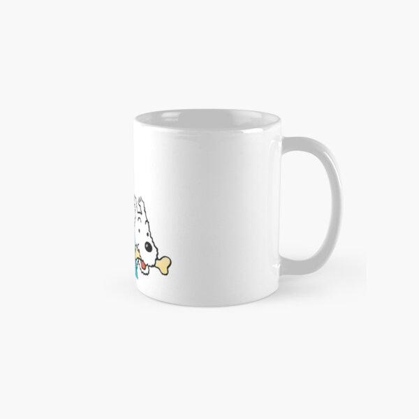 Tintin and Snowy 2 Classic Mug