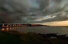 Portishead Seafront by Nigel Bangert