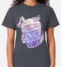 Boba Tea Fish Classic T-Shirt