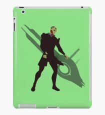 Thane Krios - Sunset Shores iPad Case/Skin