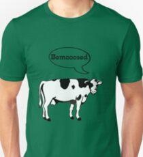 Bemooosed.......x Unisex T-Shirt