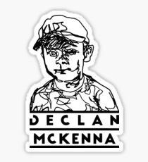 Declan The Kids Don't Wanna Come Home Sticker