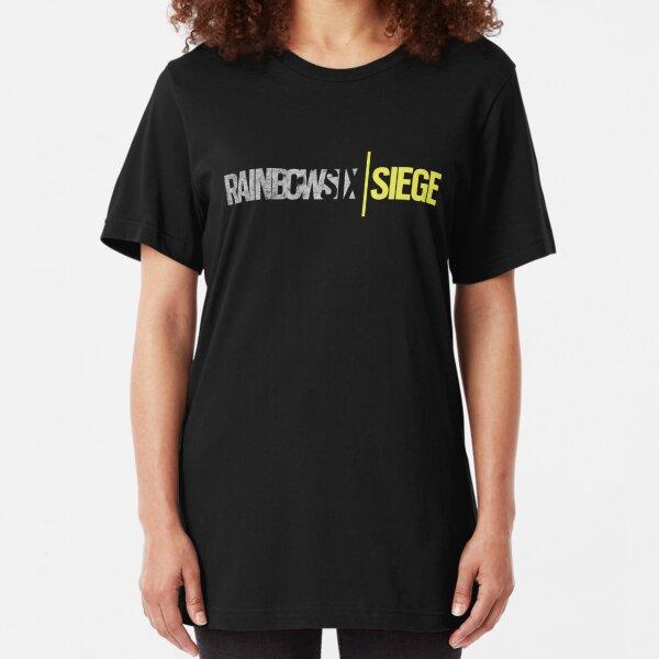 Untitled Slim Fit T-Shirt