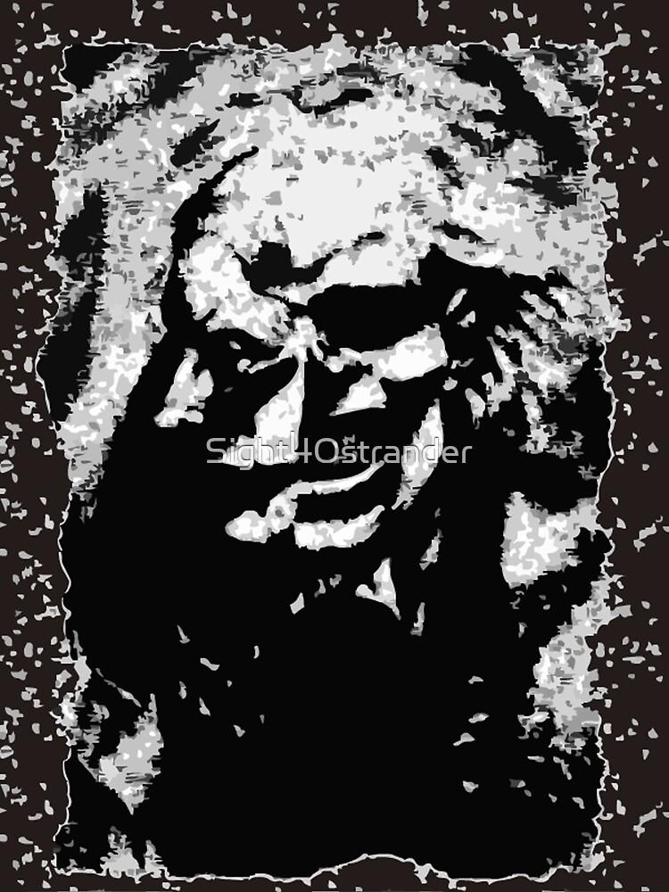 Eric the Phantom 1 by Sight4Ostrander