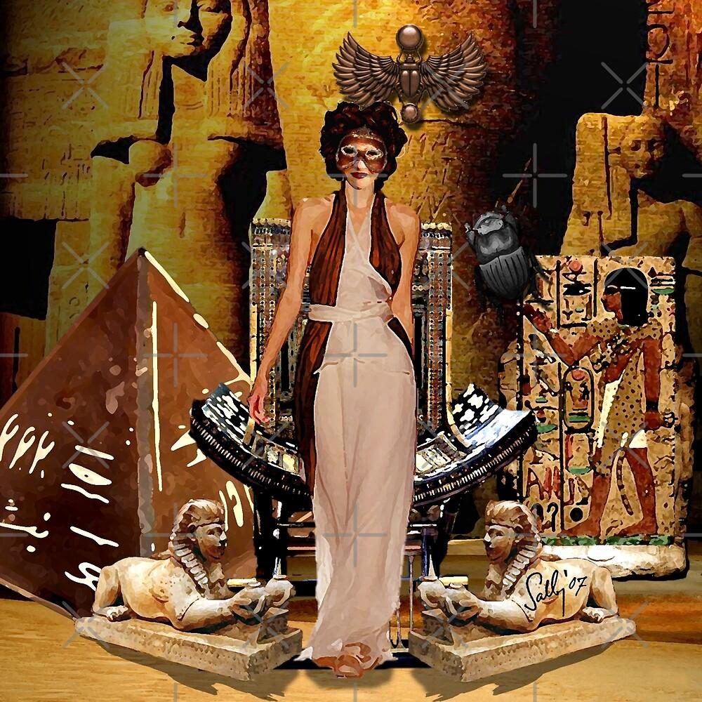 Drama Goddess by Incognita Enterprises
