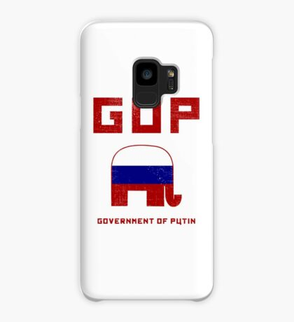 GOP Government of Putin Case/Skin for Samsung Galaxy