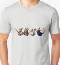 Final Fantasy Pokemon T-Shirt