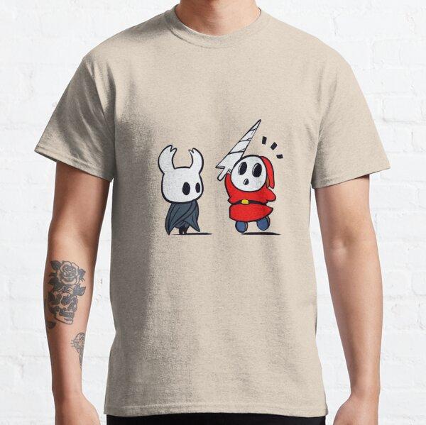 Hollow Shy Guy Classic T-Shirt