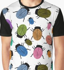Creepy Crawlies Graphic T-Shirt