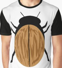 Cocoa Beetles! Graphic T-Shirt