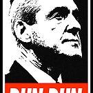 Mueller Dun Dun. by Thelittlelord