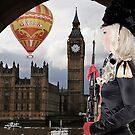 London Sunday by Sally McLean