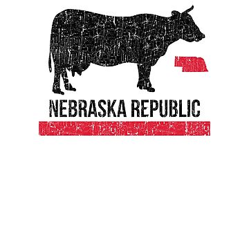 Nebraska Republic by dfunky