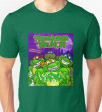 kawabunga krunch Unisex T-Shirt