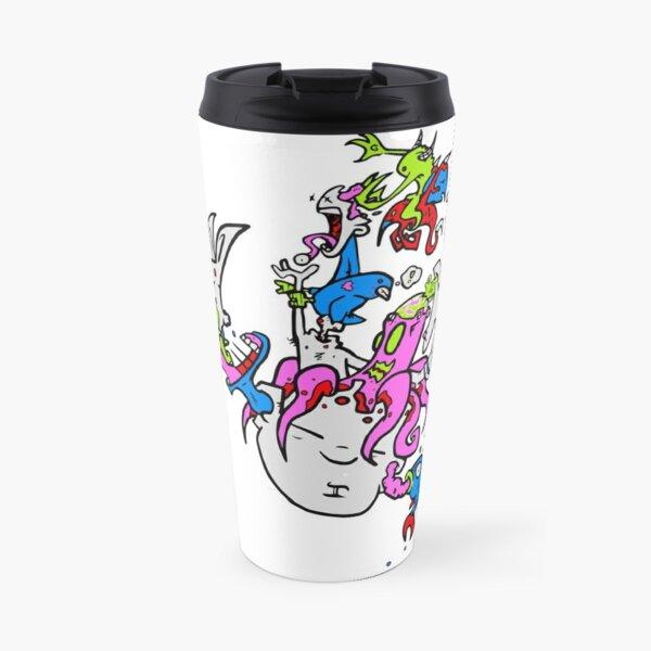 Insomniacs Dream Travel Mug