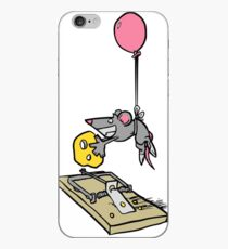 Smarty Mouse iPhone Case