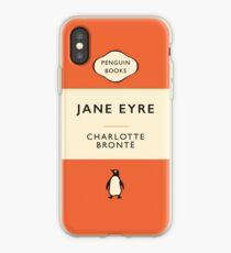 Pinguin Klassiker Jane Eyre iPhone-Hülle & Cover