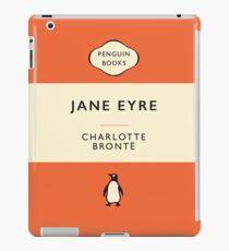 Penguin Classics Jane Eyre iPad Case/Skin