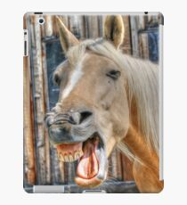 The Comedian iPad Case/Skin