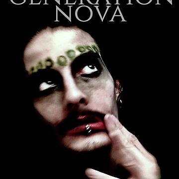 Generation Nova Serpent Design by GenerationNova