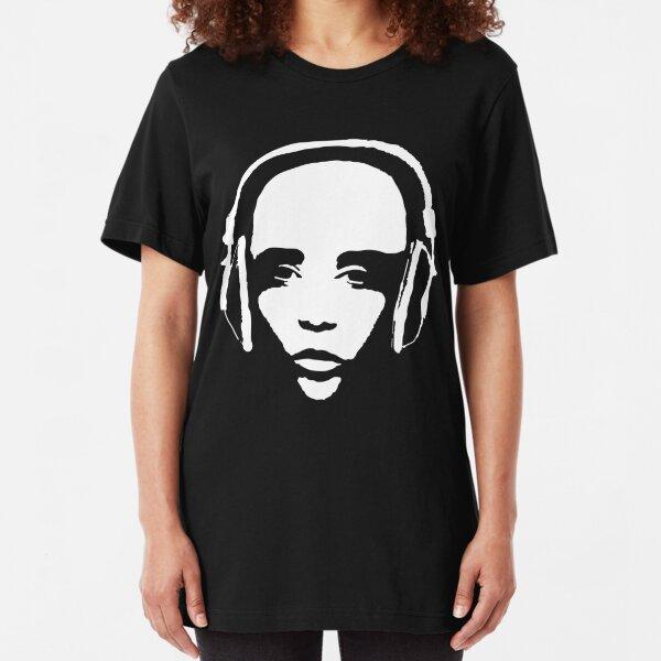 Phones Slim Fit T-Shirt