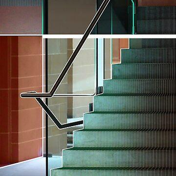 Stairwell 01019 by zern