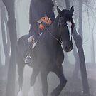 Headless Horseman by Christine Till  @    CT-Graphics