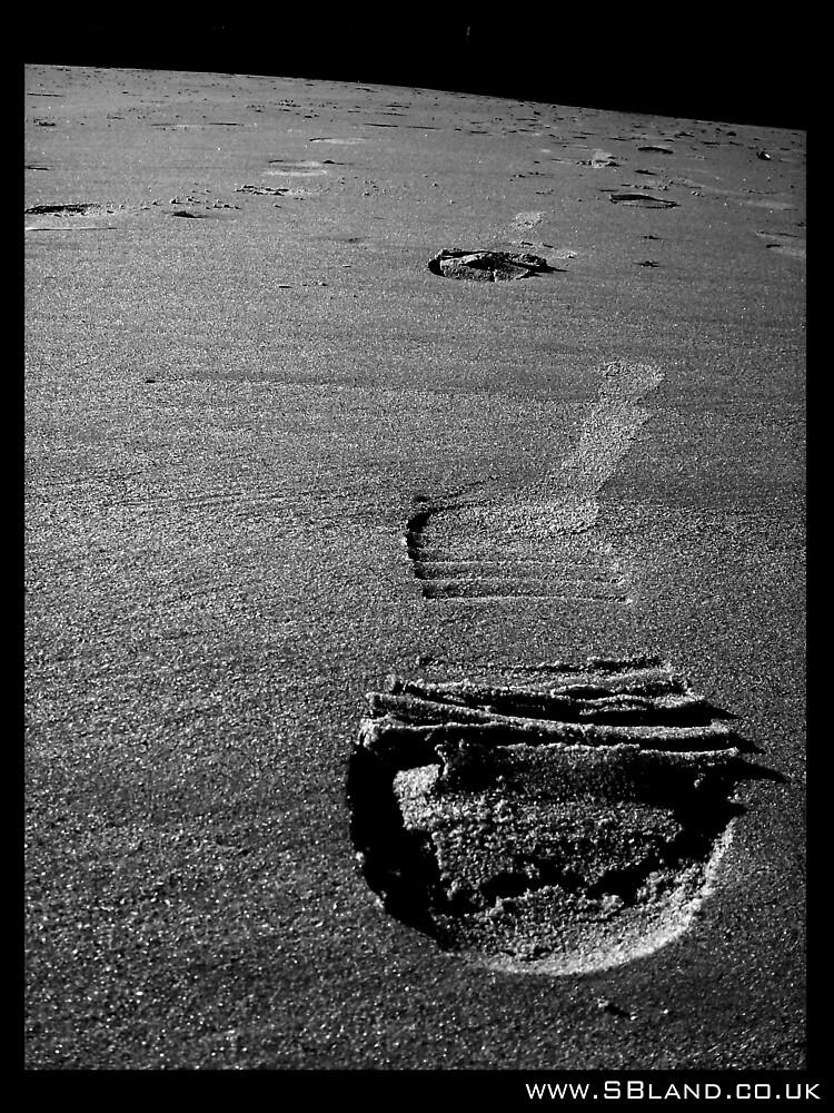 Footprint by sbland