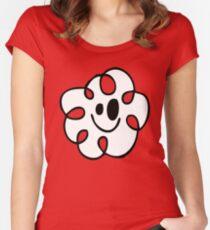 Um Jammer Lammy Tee Women's Fitted Scoop T-Shirt
