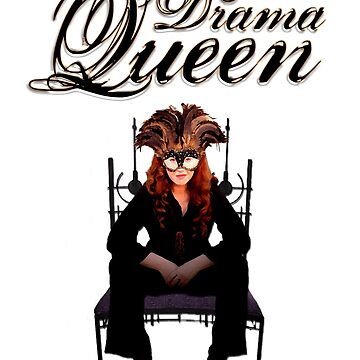 Drama Queen by incognitagal