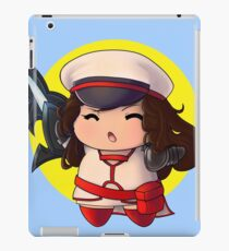 Catherine from Vainglory iPad Case/Skin