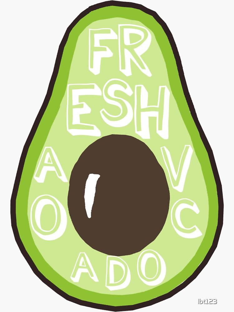 FRESHAVOCADO - Vine by lbt123