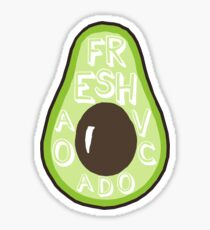 FRESHAVOCADO - Vine Sticker