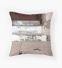 Overlooked Throw Pillow