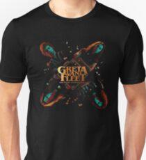 Greta Van Fleet Unisex T-Shirt