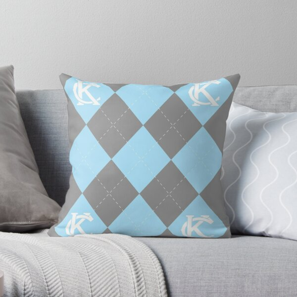 BELIEVE THAT Throw Pillow