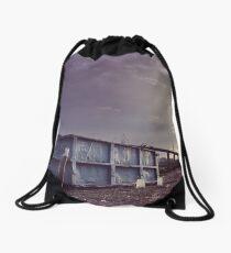 rubbish Drawstring Bag