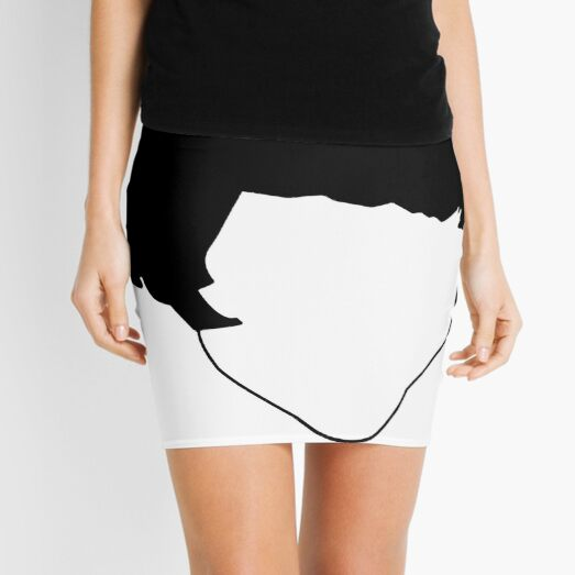 Amelie Mini Skirt