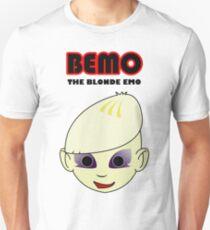 BEMO - The Blonde Emo T-Shirt