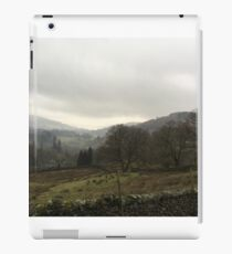 Cumbria iPad Case/Skin