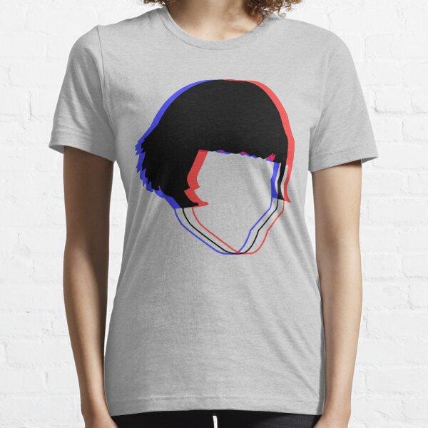 Amelie 3D Essential T-Shirt