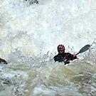 adrenaline water by Robert C Richmond