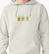 soft drinks Pullover Hoodie