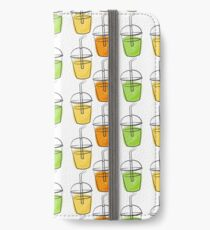 soft drinks iPhone Wallet/Case/Skin
