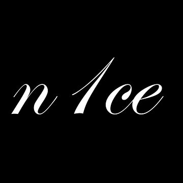 n1ce - Design by DerJimmyJere