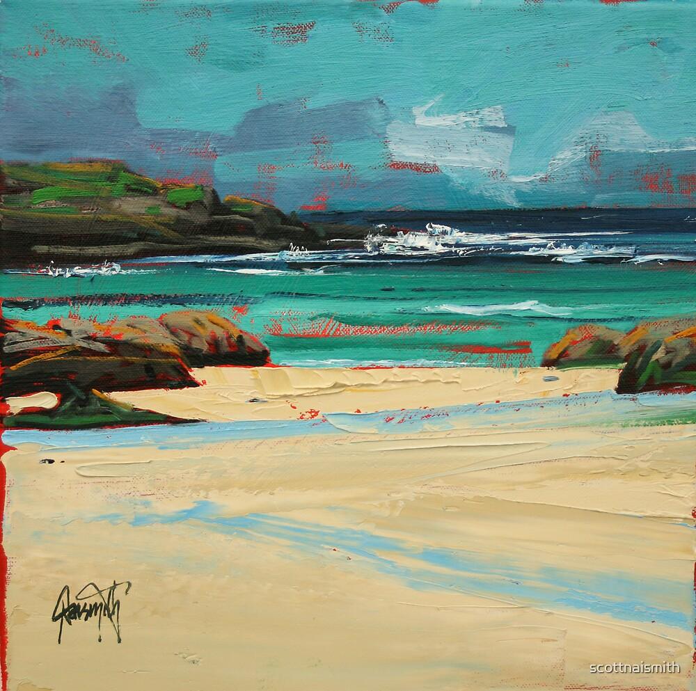 Barra Breeze 1 by scottnaismith