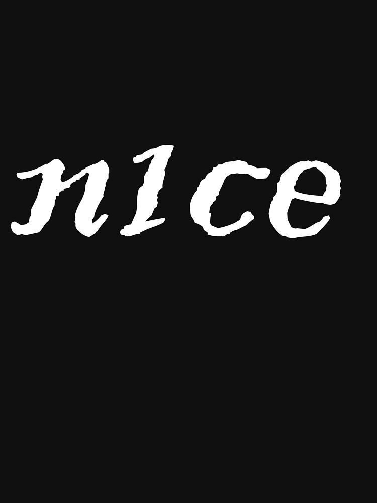 n1ce - Design by DerJimmyJere