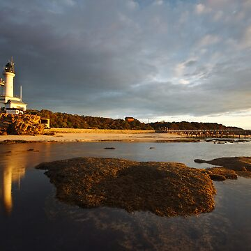 Point Lonsdale Sunrise II by LukaSkracic