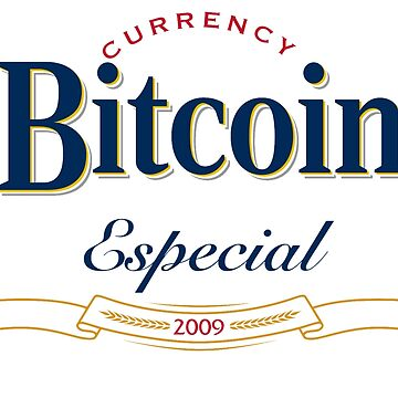 Bitcoin Brew 2 by Conanhungry