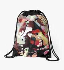 Camp Drawstring Bag